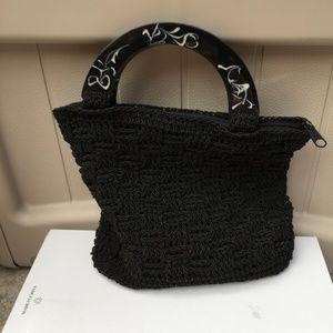 Handbags - 4 FOR $10 Boho Crochet Clutch Bag